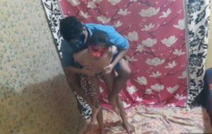 Again Sameera sex with nephew