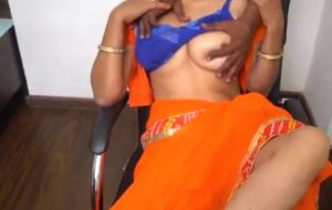 Real Indian Step Mom Sex With Office Driver