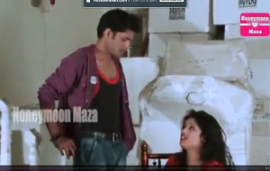 Big boobs bhabhi romance new video.