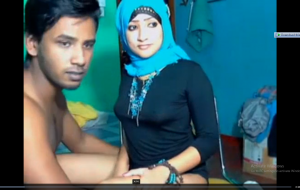 Indian Brother Fucked Elder Sister On Live Cam.