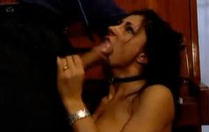 Step dad ass-fuck humps not his step daughter