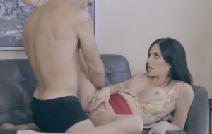After First Sex With Mom, She Wants It Every Day
