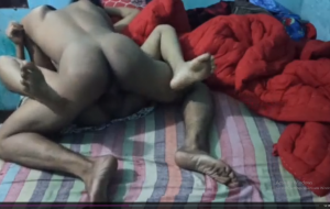 Sexy wife sex with me
