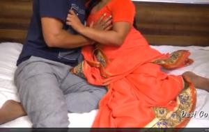 Hot Indian Bhabhi Fuck By Devar On Birthday