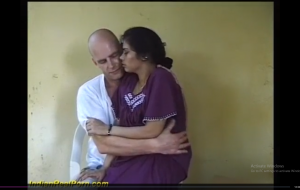 desi indian girl gets rough big fucked by a sex tourist