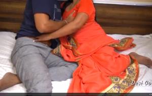 Hot Indian Bhabhi Fuck By Devar