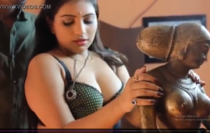 Lucky Cameraman and beautiful Model very hot romance devar bhabhi relation