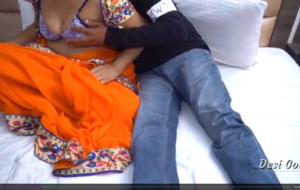Real Hot Indian Maid Sex With Boss