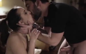 young girl blowjob and hardcore sex