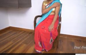 Desi Sweet Indian Bhabhi Hardcore Sex Video