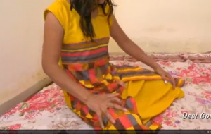 Desi Indian Bhabhi Homemade