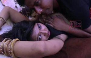 Indian Sunny Marie porn movie