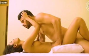 Hot Honeymoon Scene