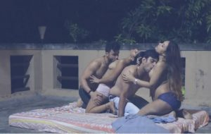 Miss Shri (2020) Hindi S01E03 Hot Web Series