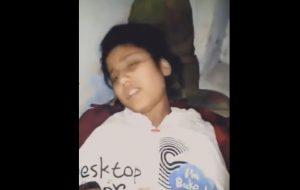 Desi Pak masth video 20y old gf creamy pussy