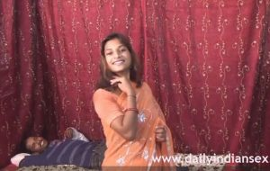 Indian Wife Khushi Rough Sex With Her Husband On Camera Porn video