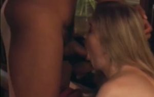 Euro party fuck video with hot group sex