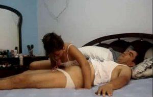 Hot indian Bangala Couples expose their sextape