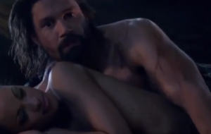 The best erotic moments from TV series Spartacus