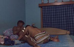 Big Ass Indian Bhabhi Forbidden Night Sex
