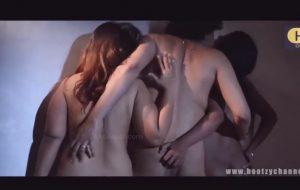 Gigolo Episode 3 Latest Indian Threesome Sex Full HD