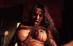 Poonam Pandey in The Shower Latest Onlyfans Free Video