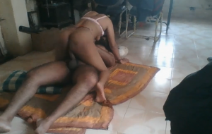Telugu College Girl Sex With Her Classmate