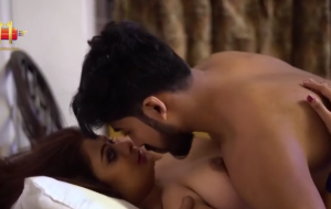 Karwa chauth special sex by cute couples web-series
