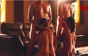 Episode -1 Exchanging friends sexy girlfriend