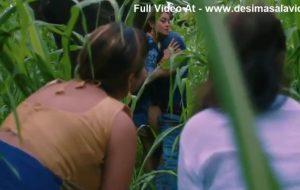 Indian desi village big boobs bhabhi indian web series