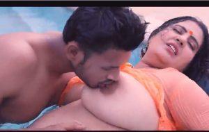 Kanchan Aunty ep 5 porn video