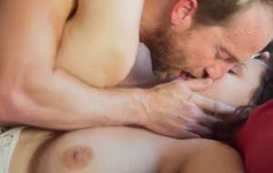 Lover's penis is the only thing Noelle Easton needs
