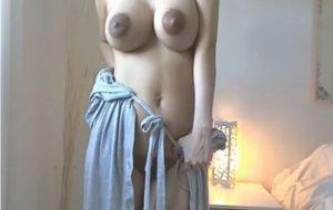 Milky Big Boobs XXX Camgirl Live Porn Webcam Sex Show