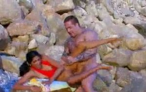 Porn With Muscular Guy And Slim Desi Chick