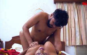 Hot big boobs aunty hardcore sex