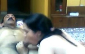 This Indian Loves Sucking Cock