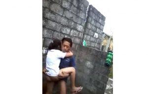 Desi outdoor sex video MMs